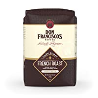 Deals on Don Franciscos French Dark Roast Whole Bean Coffee 28oz