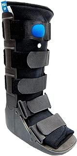 Air Cam Walker Fracture Ankle/Foot Stabilizer Boot (Medium)