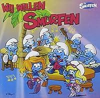 Wij Willen Smurfen