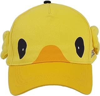 Yellow Hat Lovely Halloween Cosplay Cap Costume Accessories