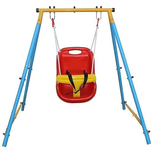 4c21b5814908 Indoor Baby Swing Set  Amazon.com
