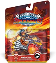 Skylanders Superchargers - Vehículo - Burn Cycle / video Game Toy