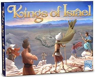 Best kings of israel game Reviews