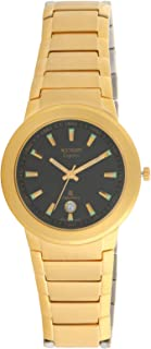 Accurate Casual Watch Analog for Men, Stainless Steel, AMQ1416