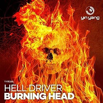 Burning Head