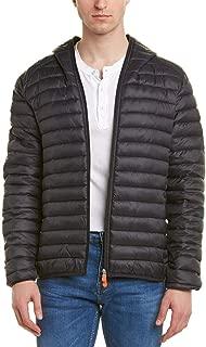 Men's GIGA Puffer Hooded Jacket
