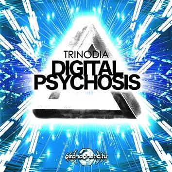 Digital Psychosis EP