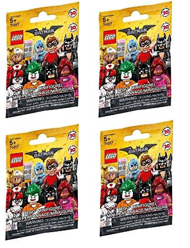 61q-+ORn18L Harley Quinn LEGO