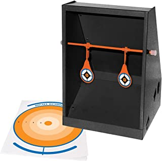 Do-All Outdoors Air Strike Pellet Trap Shooting Target Rated for 800fps Airgun