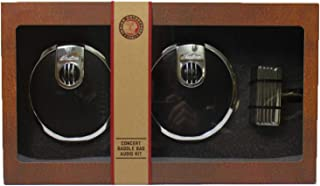 Indian Motorcycle Concert Saddlebag Audio Kit 2879816-156
