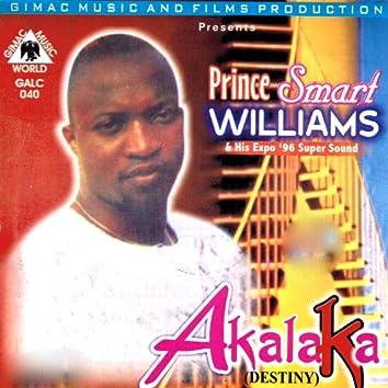 Akalaka (Destiny)