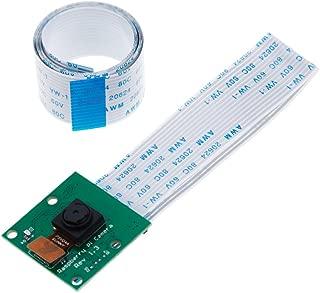 B Pi 1 2 3 B Gazechimp 5MP 1080p Cam/éra Capteur Vid/éo C/âble Module pour Arduino Raspberry Pi A