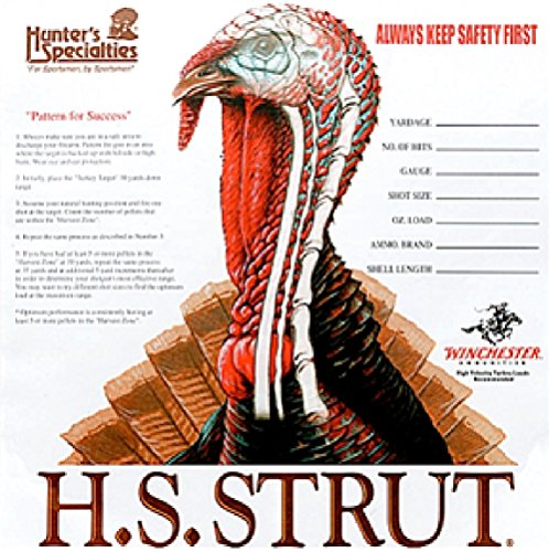 Hunters Specialties Turkey Targets