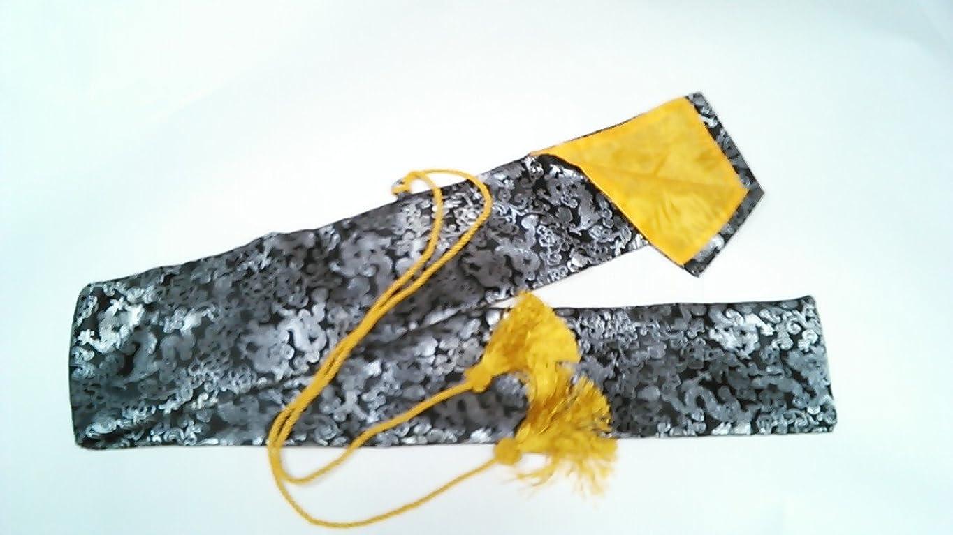 韓国語クライストチャーチ車刀袋 豪華 装飾 日本刀 木刀 竹刀 刀傘 絹 シルク 袋 入れ物