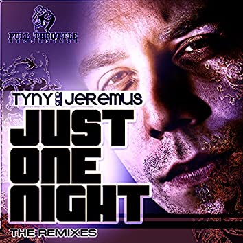 Just One Night - Remixes