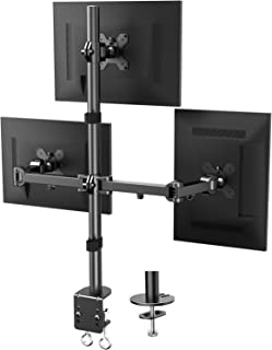 Best monitor stand for 3 monitors Reviews