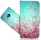 FoneExpert® HTC U Play Handy Tasche, Wallet Hülle Flip Cover Hüllen Etui Hülle Ledertasche Lederhülle Schutzhülle Für HTC U Play