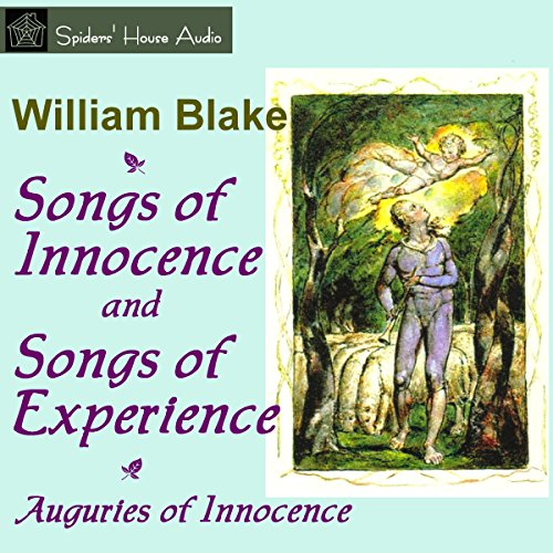 Songs of Innocence and of Experience Titelbild