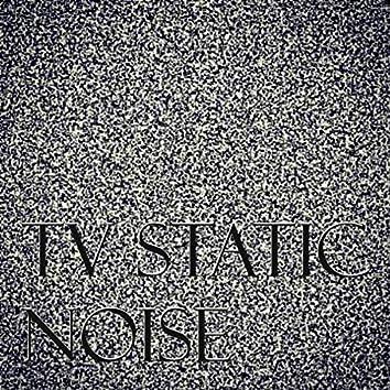 TV Static Noise