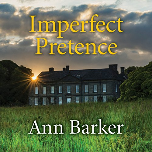Imperfect Pretence audiobook cover art