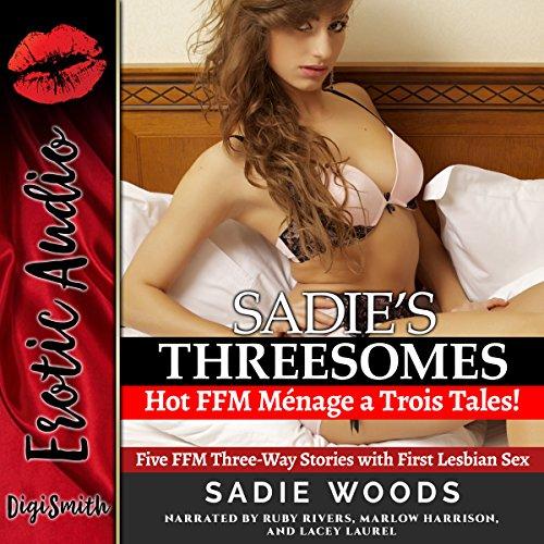 Sadie's Threesomes cover art