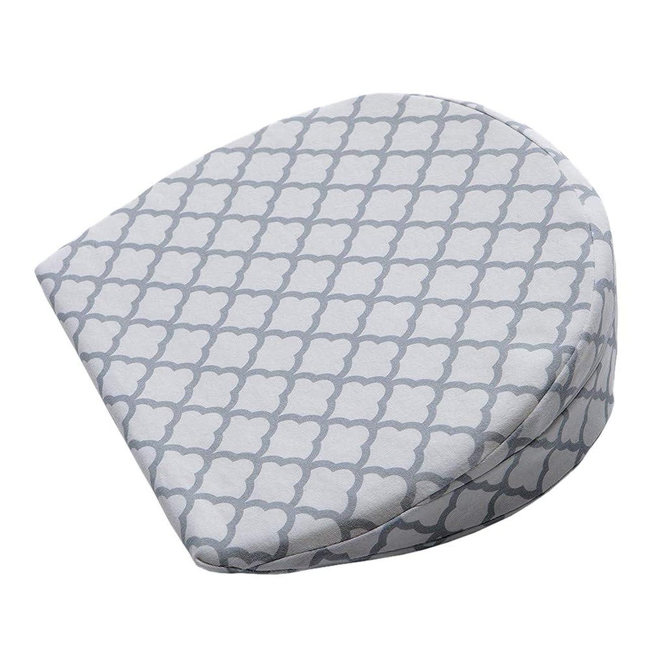の前で計画的考慮抱き枕 枕 抱きまくら 腰枕 U型 ネックピロー 背もたれクッション 洗える 妊婦 出産祝い 快眠 横向き寝枕 男女兼用プレゼント (灰色)