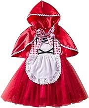 Amazon.es: disfraz caperucita roja