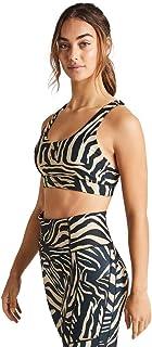 Rockwear Activewear Women's Serengeti Li Sports Bra From size 4-18 Low Impact Bras For