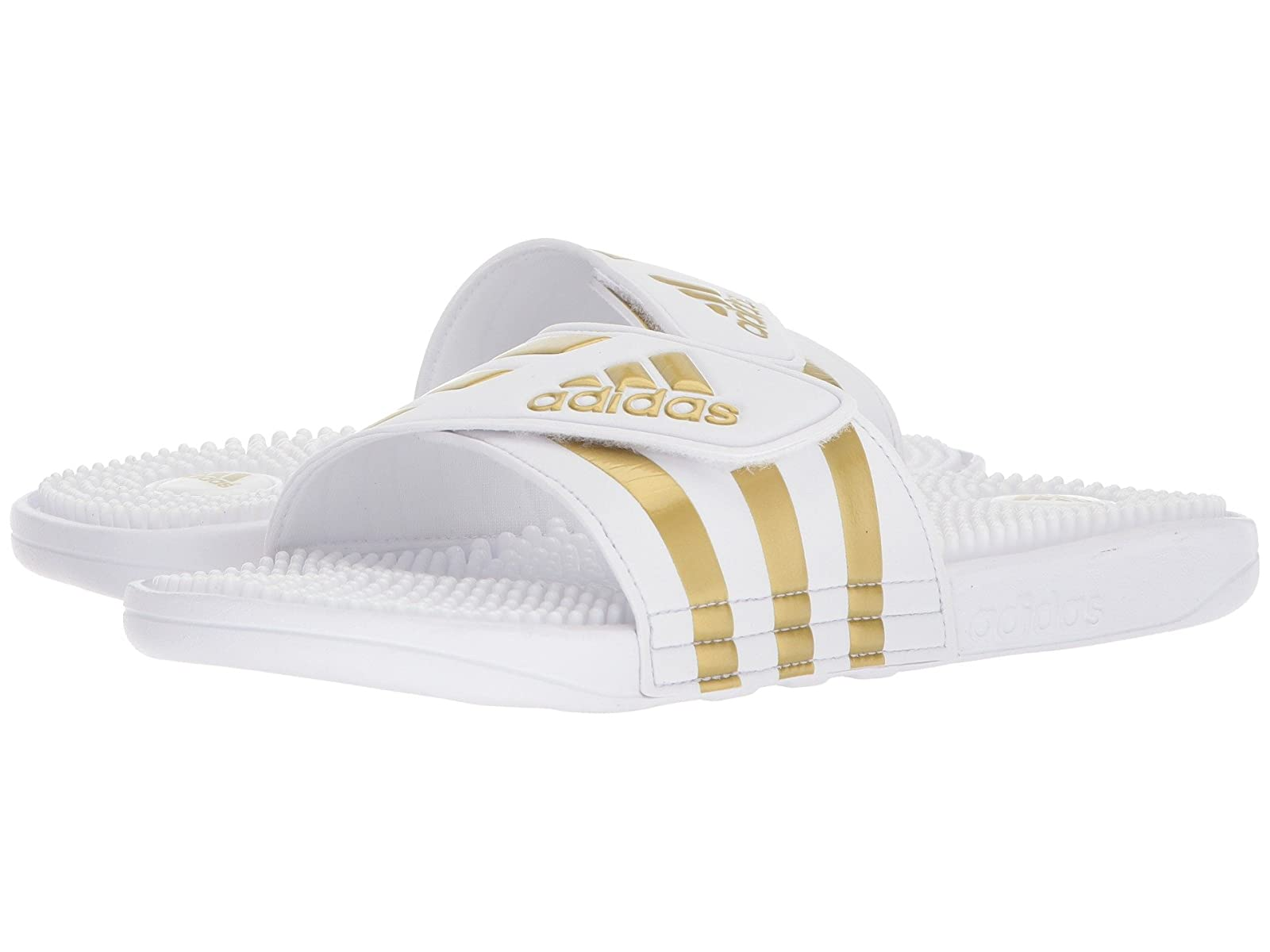 adidas adissageAtmospheric grades have affordable shoes
