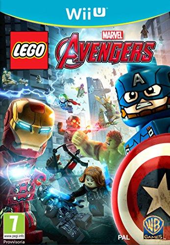 Lego Avengers - Nintendo Wii U