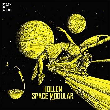 Space Modular