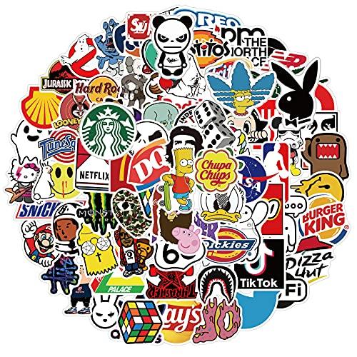 Autocollants Paquet [101 pcs], Stickers...