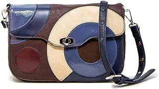Luxury Fashion   Desigual Womens 19WAXP53BROWN Brown Shoulder Bag   Fall Winter 19