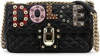 Dolce&Gabbana Women Black Shoulder Bags