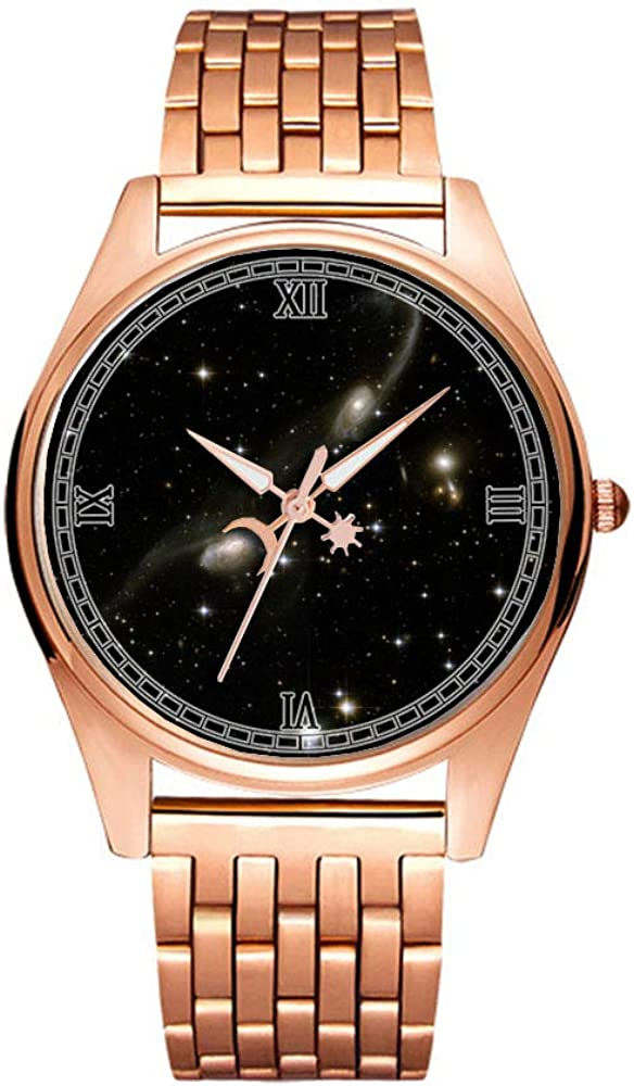 Minimalist Golden Fashion Quartz Wrist Philadelphia Mall Elite Wa Thin Ultra Max 76% OFF Watch