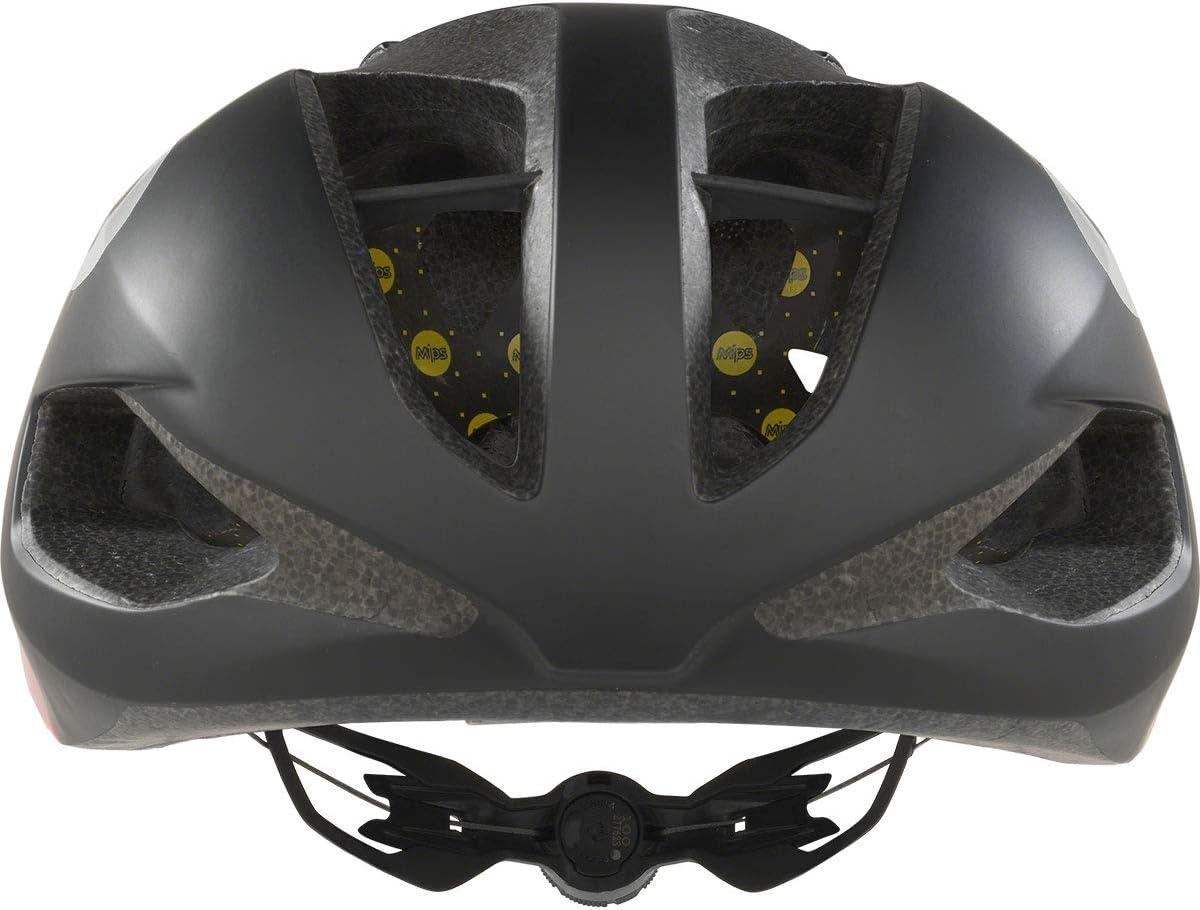 Oakley ARO5 MIPS Men's MTB Cycling Helmet - Red Line/Small