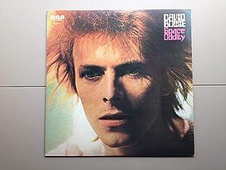 国内盤 デビッド・ボウイー スペイス・オディティ David Bowie Space Oddity 1st Press Original Price  0 / Folk Rock Psychedelic