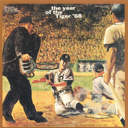 Year of Tiger '68