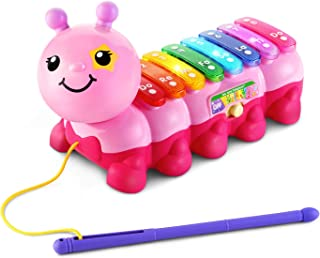 VTech Zoo Jamz Xylophone, Pink