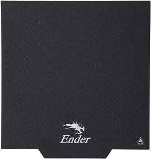 Creality 3D Ender-3 Compatibilidad magnética Placa de super
