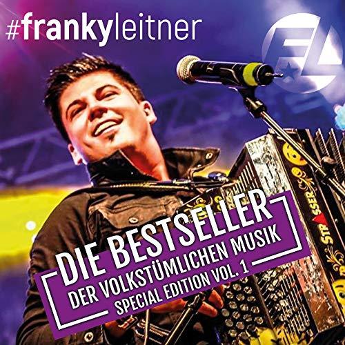 Die Bestseller der volkstümlichen Musik Special Edition VOL. 1