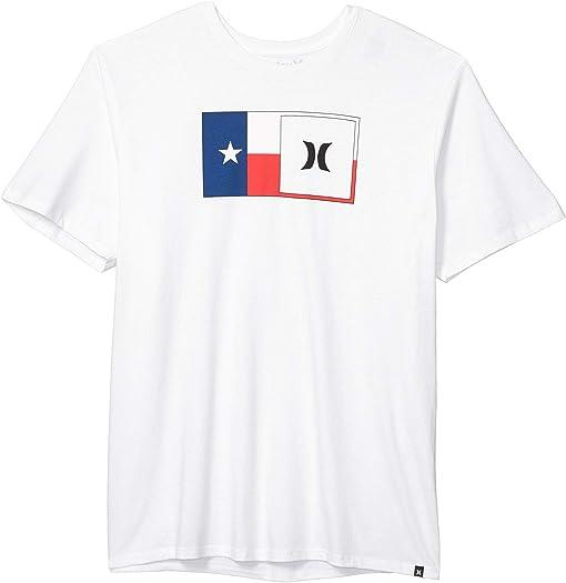 White/Texas