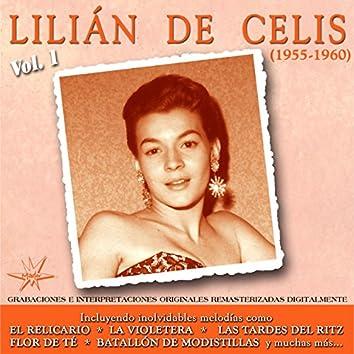 Lilián de Celis, Vol. 1 (1955 - 1960 Remastered)