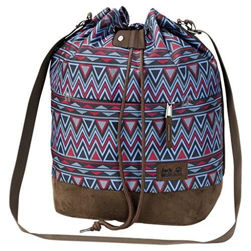 Jack Wolfskin Daypacks & Bags Sandia Bag Matchbeutel 32 cm red Navajo