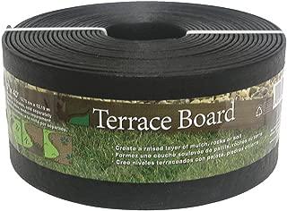 Master Mark Plastic Prod. Edgi FBA_94440 Master Mark Terrace Board Landscape Edging 4