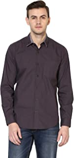 Red Chief Men's Lt. Olive Full Shirt Solid