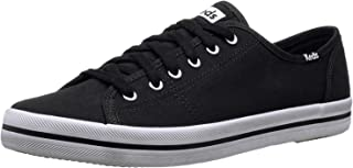 Keds Women's Kickstart Seasonal Solid Sneaker