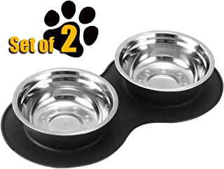 Best dog food bowl attaches to kennel Reviews