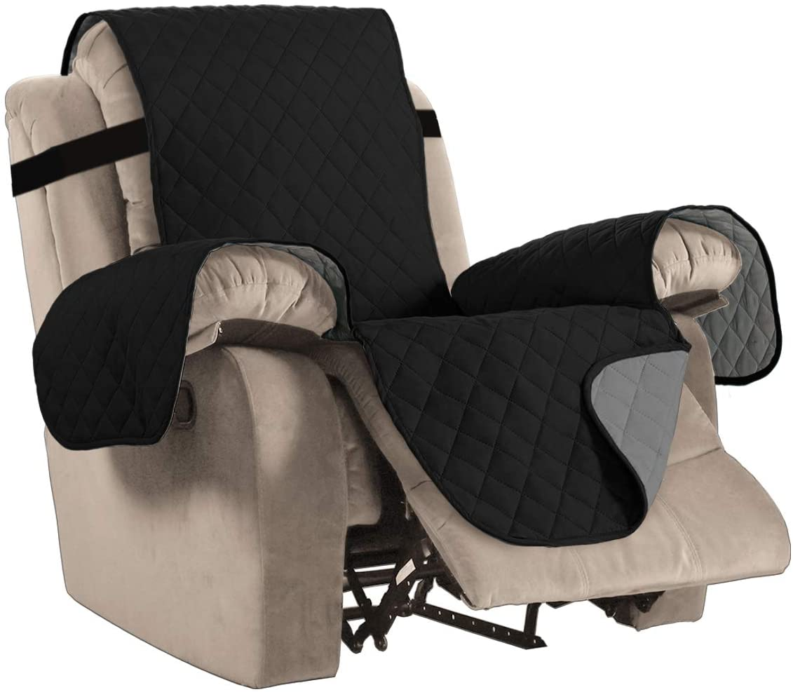 H.VERSAILTEX Water Repellent Recliner Reclining Limited time for free shipping famous Chair Cover Slip
