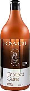 Shampoo Protect & Care, Lowell, 1000 ml